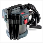 Bosch GAS 18V-10 L Professional Li-Ion Akku Staubsauger Nass- und Trockensauger Solo ( 06019C6300 ) - ohne Akku, ohne Ladegerät