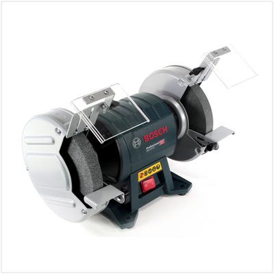Bosch GBG 60-20 Professional Touret à meuler 600 W 200 mm ( 060127A400 ) – Bild 4