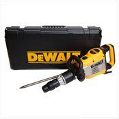 DeWalt D25902K-QS 10kg Abbruchhammer 1550W SDS-max im Transportkoffer - mit 1x Spitzmeißel