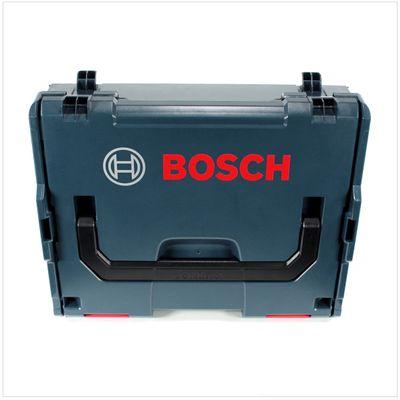 Bosch GBH 18 V-26 Akku Bohrhammer 18V SDS-Plus in L-Boxx mit Staubabsaugung + 2x 5,0 Ah Akku + Ladegerät – Bild 4