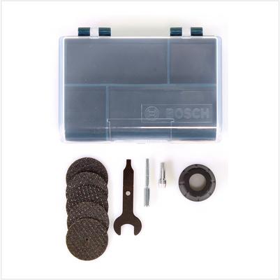 Bosch GRO 12 V-35 Professional Outil rotatif sans fil avec Carton + Calage ( 06019C5000 ) – Bild 4