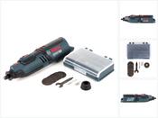 Bosch GRO 12 V-35 Professional Akku Rotationswerkzeug Solo im Karton mit Einlage ( 06019C5000 )