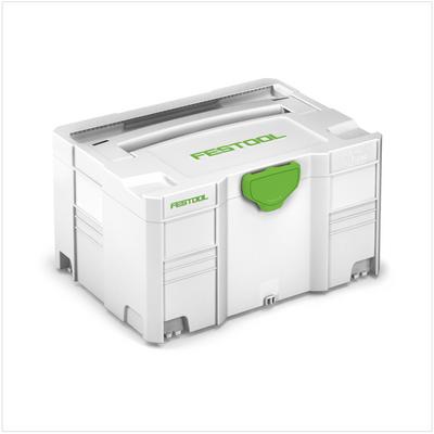 Festool ETS 150/3 EQ-Plus Ponceuse excentrique 310 W avec Coffret Systainer + Accessoires ( 575022 ) – Bild 4