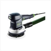 Festool ETS 150/3 EQ-Plus Exzenterschleifer 310W 3mm Hub im Systainer ( 575022 ) - neue Version von ( 571898 )