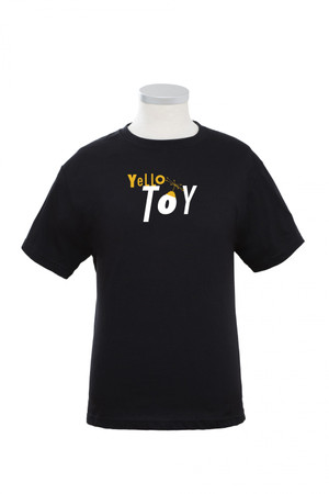 "T-Shirt ""Toy"" Boy"