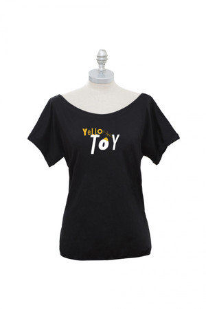 "T-Shirt ""Toy"" Girl"