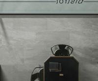 Bodenfliese Gazzini Move Grey 40 x 80 cm