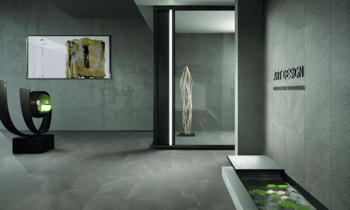 Bodenfliese Castelvetro Life Piombo nat 40 x 80 cm