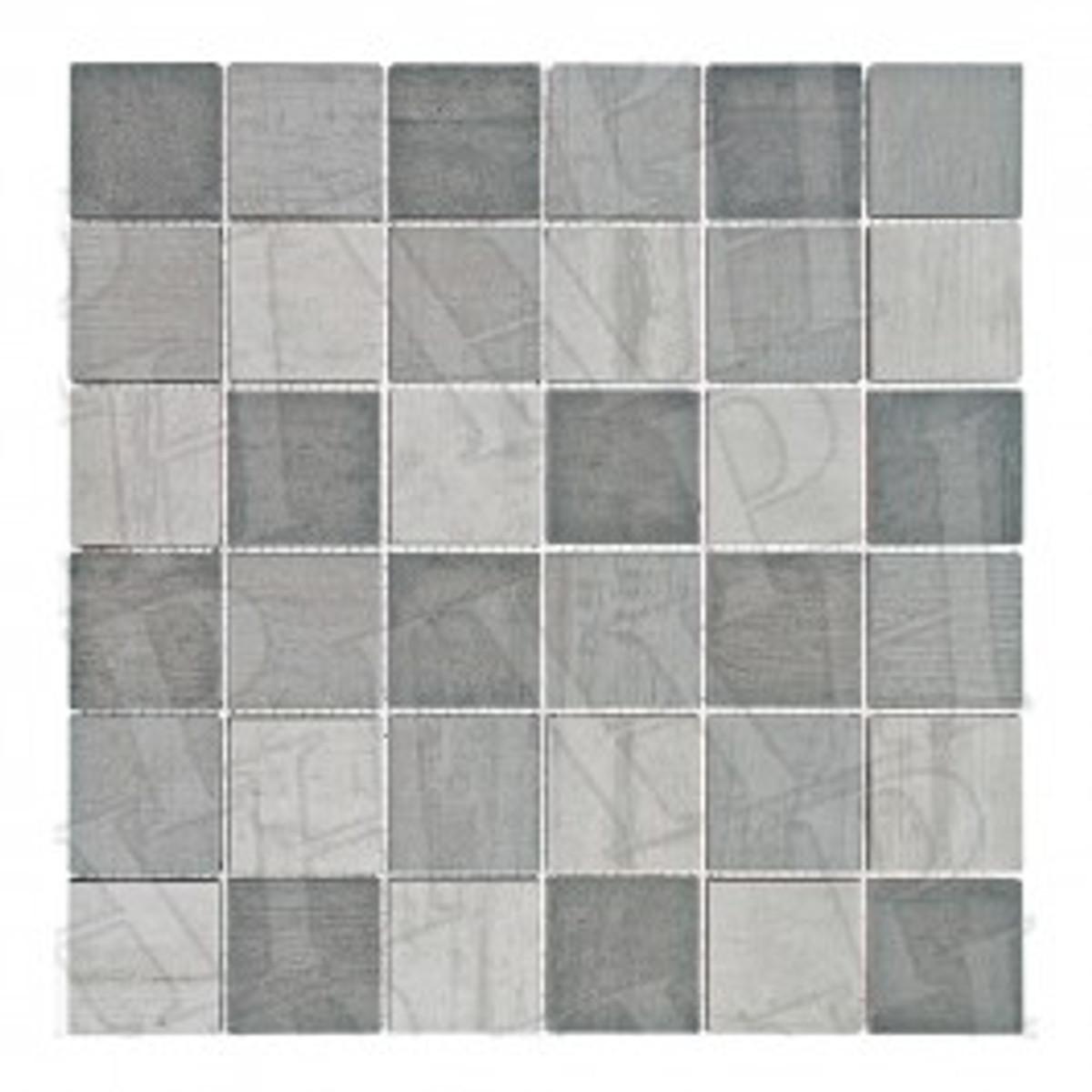 Mosaik Placke Formwork 3  30 x 30 cm