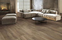 Bodenfliese Progetto Baucer Cortina rovere 30 x 120 cm
