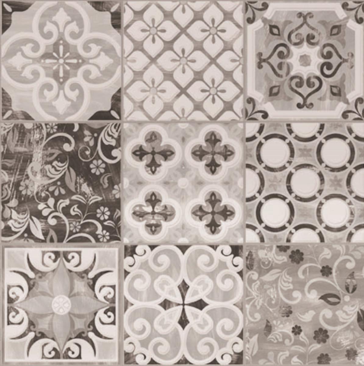 Mosaik Steinmetz Venezia nero 30x30cm