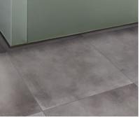 Bodenfliese Happy house cement grigio medio 80 x 80 cm