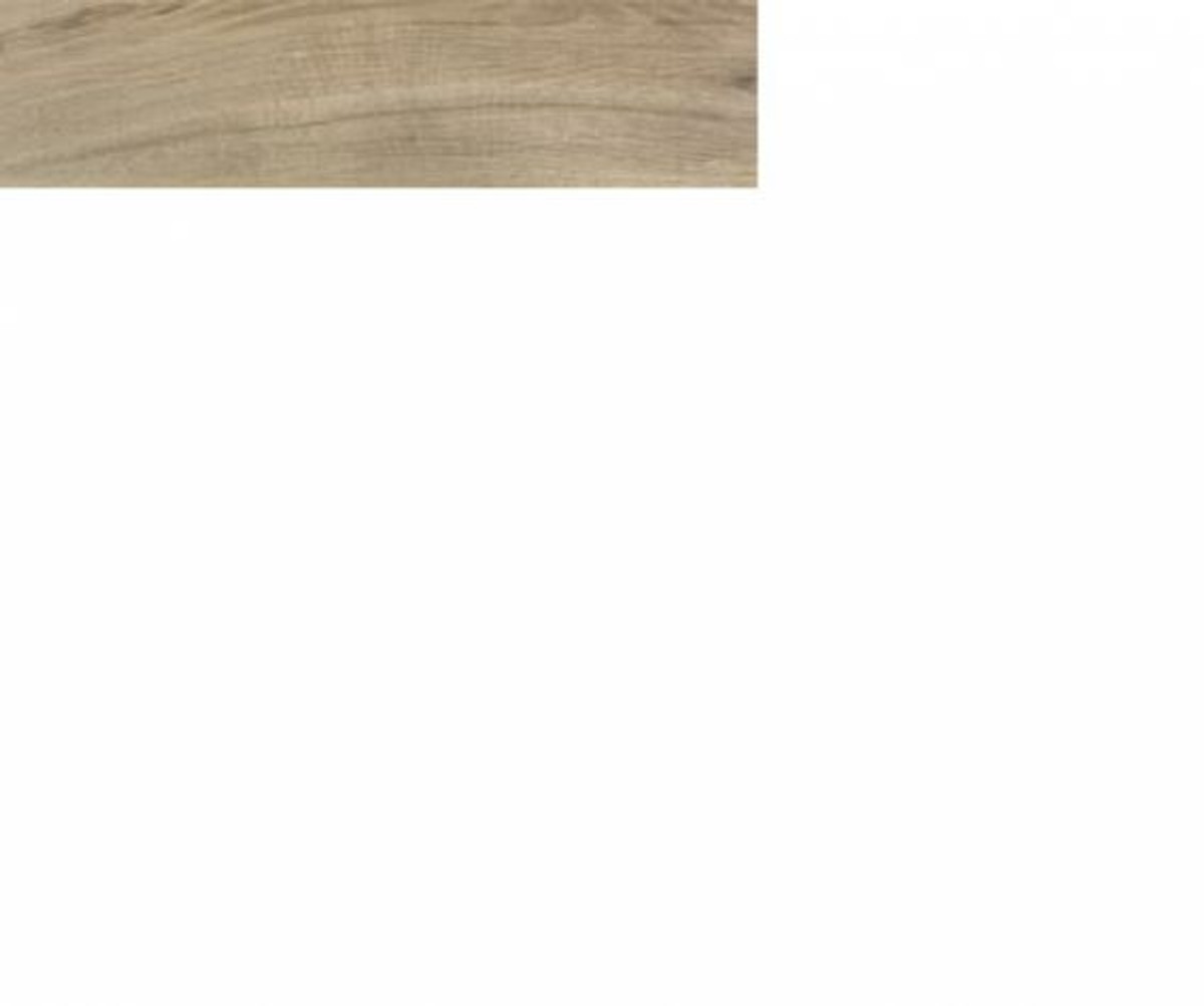 Bodenfliese Progetto Baucer Canada miele 15 x 60 cm