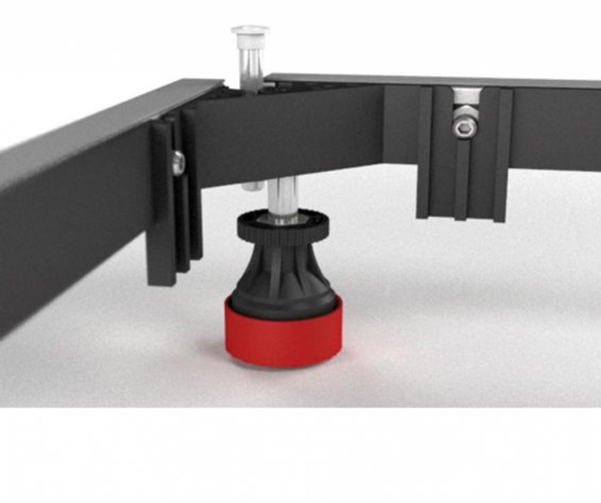 HSK Montagerahmen für Acrylduschwannen – Bild 2