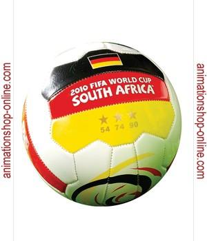 Original Fifa Ball Deutschland Germany 2010 World Cup Sport Fan