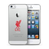 Liverpool FC Handyschale Rückseite iPhone 6 klar