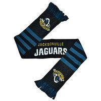 Jacksonville Jaguars NFL American Football Schal Scarf Fanschal League Sciarpa Rugby