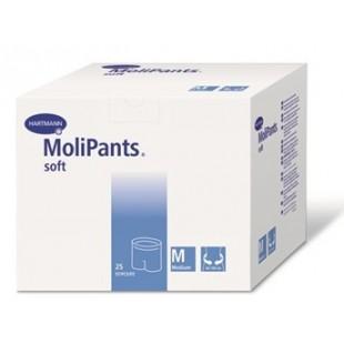 MoliPants Premium XXL, 5 Stück