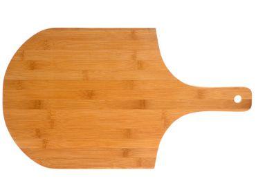 Pizzabrett Holz Servierbrett Flammkuchenbrett Holzteller Pizzateller Teller