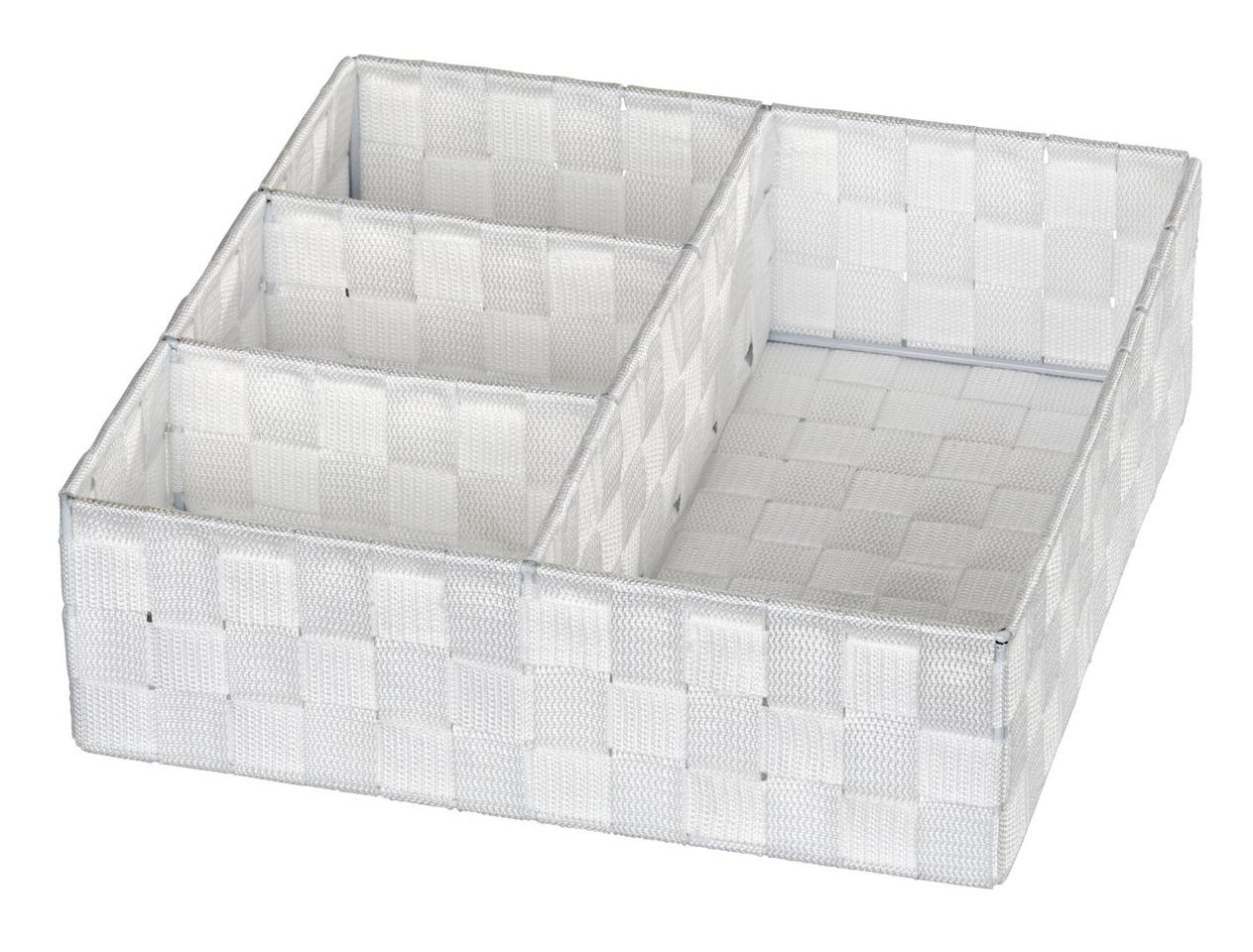 Aufbewahrungskorb Aufbewahrungsbox Körbchen Badezimmer