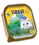 Yarrah Katze Wellness-paté Huhn & Truthahn & Aloe Vera  kaufen