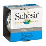 Schesir Cat Natural Thunfisch Katzenfutter kaufen