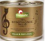 GranataPet Symphonie Nr. 6 Kalb & Geflügel kaufen