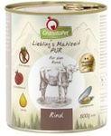 GranataPet Lieblingsmahlzeit Rind Pur kaufen