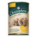 Christopherus Katze Geflügel pur kaufen