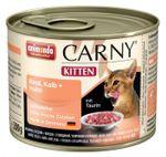 Animonda Carny Kitten Rind Kalb + Huhn kaufen