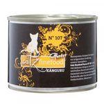 Catz finefood Purrrr Känguru pur No.107 kaufen