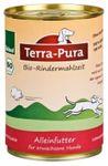 Terra Pura Bio-Rindermahlzeit für Hunde kaufen