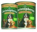Christopherus Schonkost Lamm/Reis kaufen