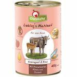 GranataPet Liebling´s Mahlzeit Wildagout & Rind kaufen