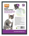 Universalfilter für Katzentoilette kaufen
