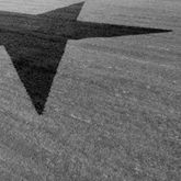 Designer Teppich Meliert Kurzflor Modern Stern Optik Verschiedene Farben – Bild 9
