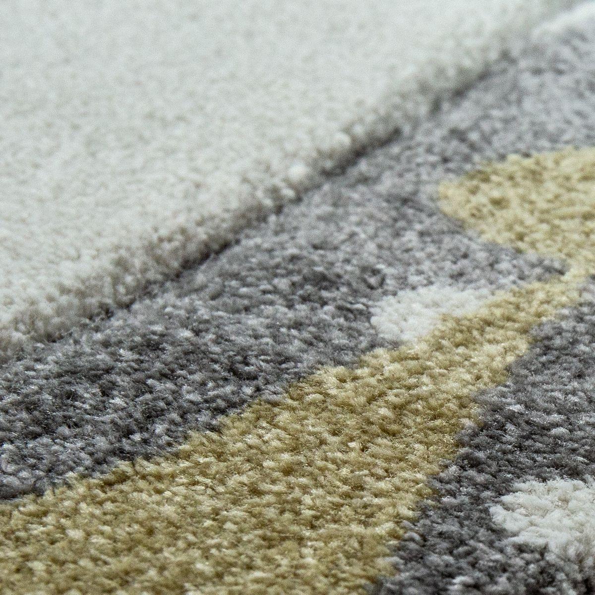 Kinder teppich modern s er hase mit krone punkte design - Teppich jungenzimmer ...