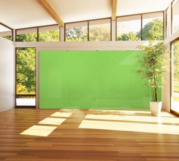 4 element wall 2.2x4.6m – Bild 1