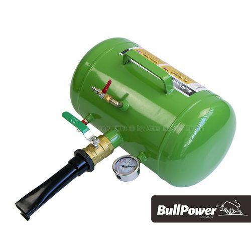 Reifen Befüllhilfe, Tire Booster, Reifen Booster, 19 Liter, BP-8001A2