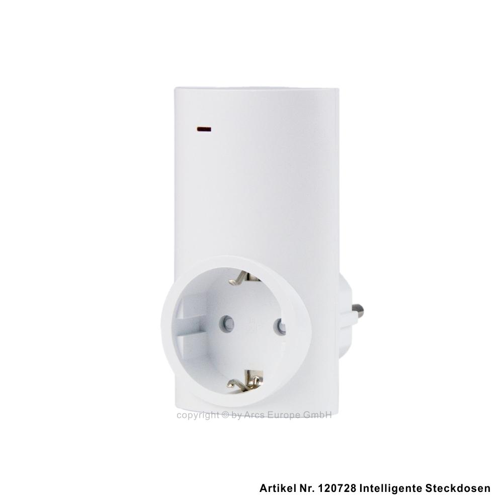 Smart Home Intelligente Steckdosen \