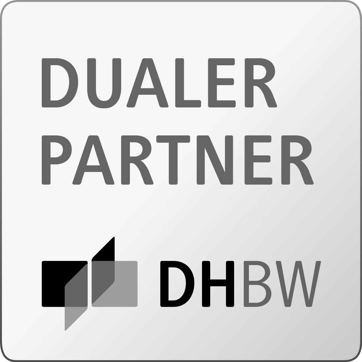 Logo DHBW Lörrach Duale Hochschule