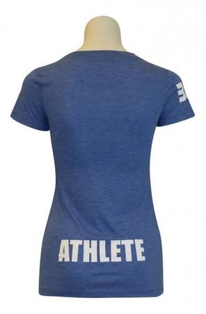 AMRAP Ladies Athlete Shirt - individually made for you - – Bild 11