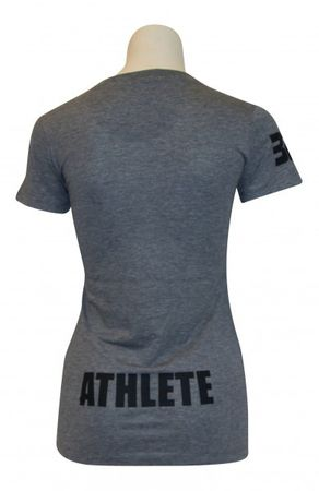 AMRAP Ladies Athlete Shirt - individually made for you - – Bild 15