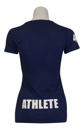 AMRAP Ladies Athlete Shirt - individually made for you - – Bild 5