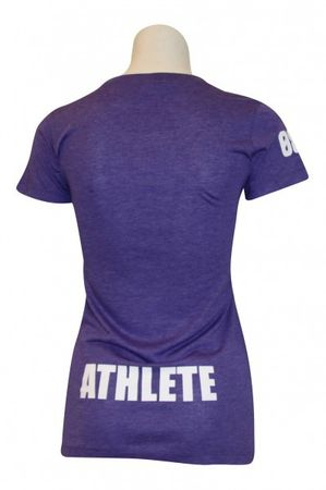 AMRAP Ladies Athlete Shirt - individually made for you - – Bild 9