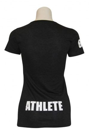 AMRAP Ladies Athlete Shirt - individually made for you - – Bild 2