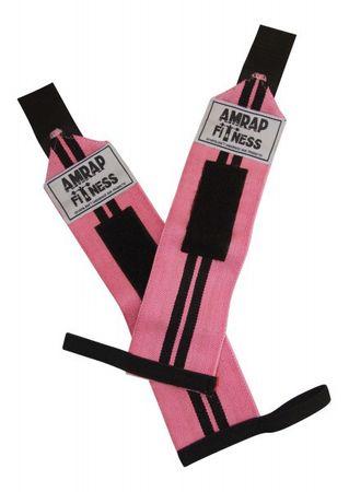 AMRAP Wrist-Wraps / Straps  – Bild 9