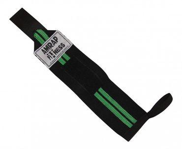 AMRAP Wrist-Wraps / Straps  – Bild 3