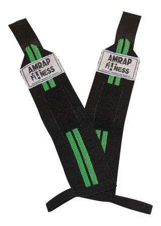 AMRAP Wrist Wrap Handgelenksbandagen – Bild 4