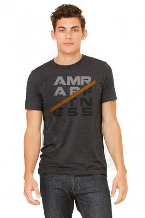 AMRAP Matrix Shirt for Men